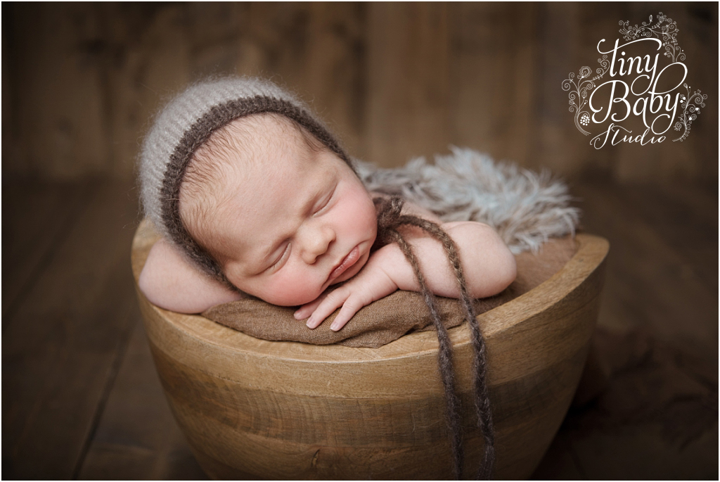 Tiny Baby Studio Newcastle newborn baby photographer newborn boy