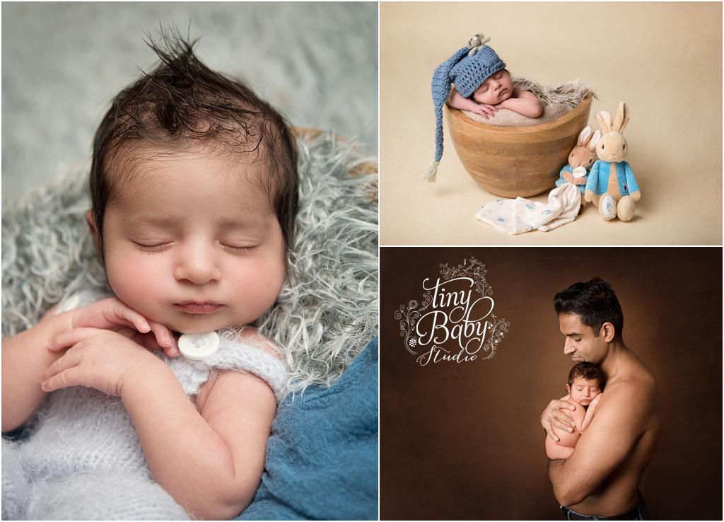 Tiny Baby Studio Newcastle Newborn Baby Photographer Newborn