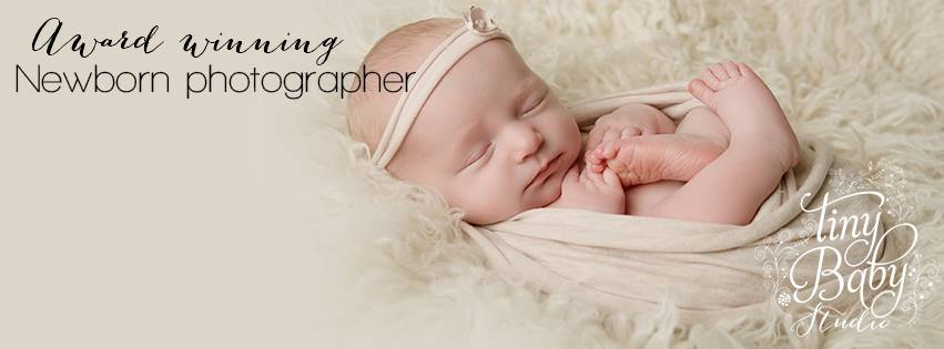 Tiny Baby Studio Newcastle Newborn and Baby Photography Award Winning Photographer