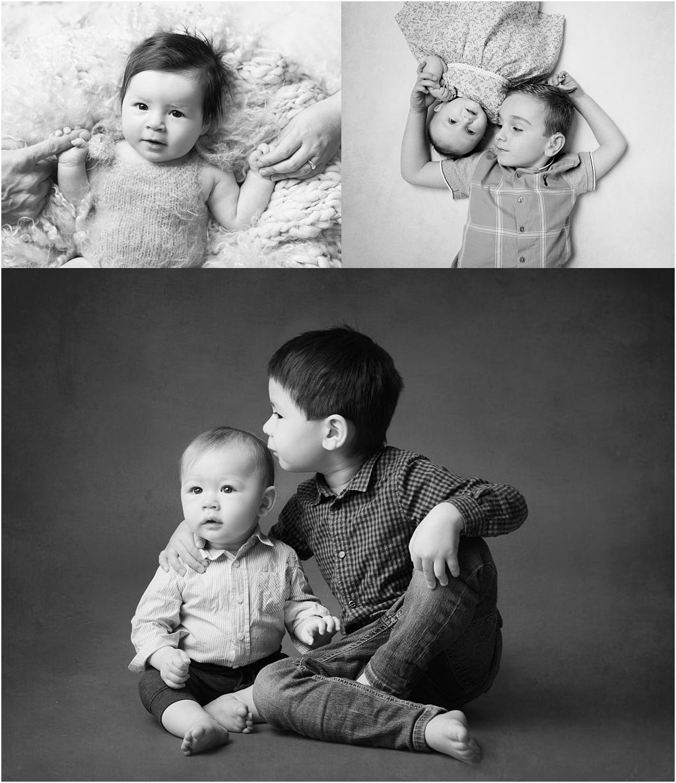 Tiny Baby Studio Newcastle Newborn Baby Photographer families