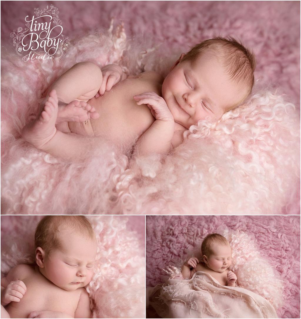 tiny-baby-studio-newcastle-newborn-baby-photographer-newborn-in-pink