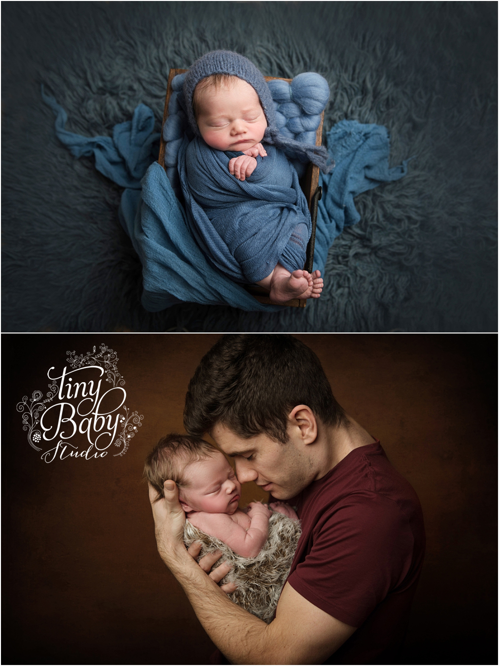 tiny-baby-studio-newcastle-newborn-baby-photographer-newborn-with-daddy