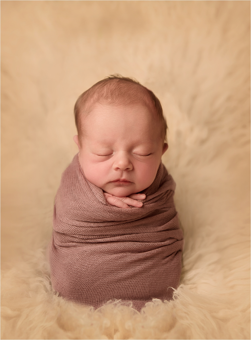 Tiny Baby Studio Newcastle Newborn Baby Photographer Phoebe Willow