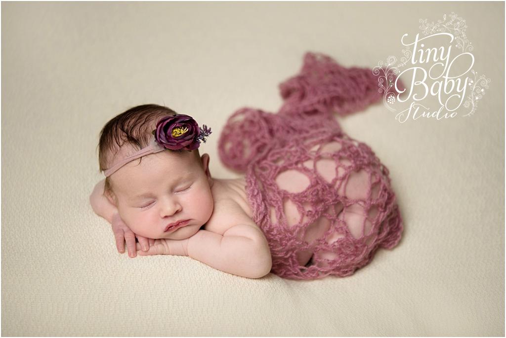 tiny-baby-studio-newcastle-newborn-baby-photographer-pink-newborn