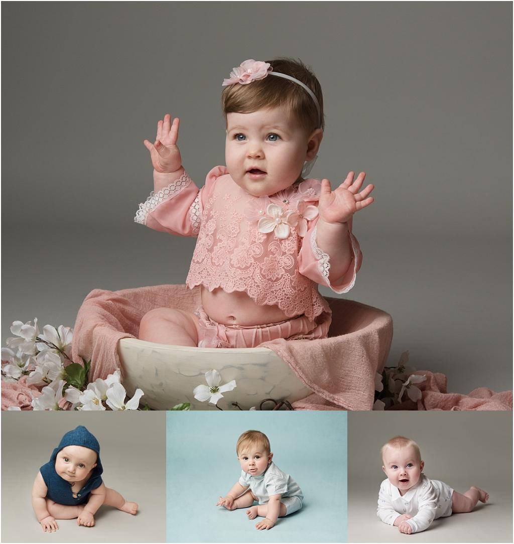 Tiny Baby Studio Newcastle Newborn Baby Photographer sitter session.jpg