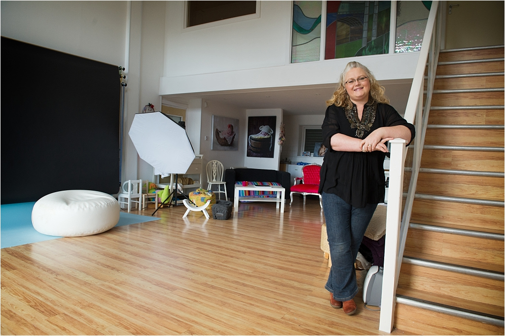 Tiny Baby Studio Newcastle Newborn Photographer Karen McGowran Photography