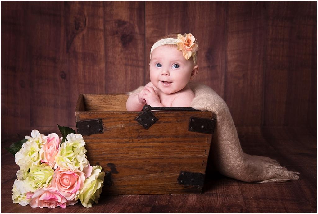 Tiny Baby Studio Newcastle Newborn Photographer Older Newborns 3 Months