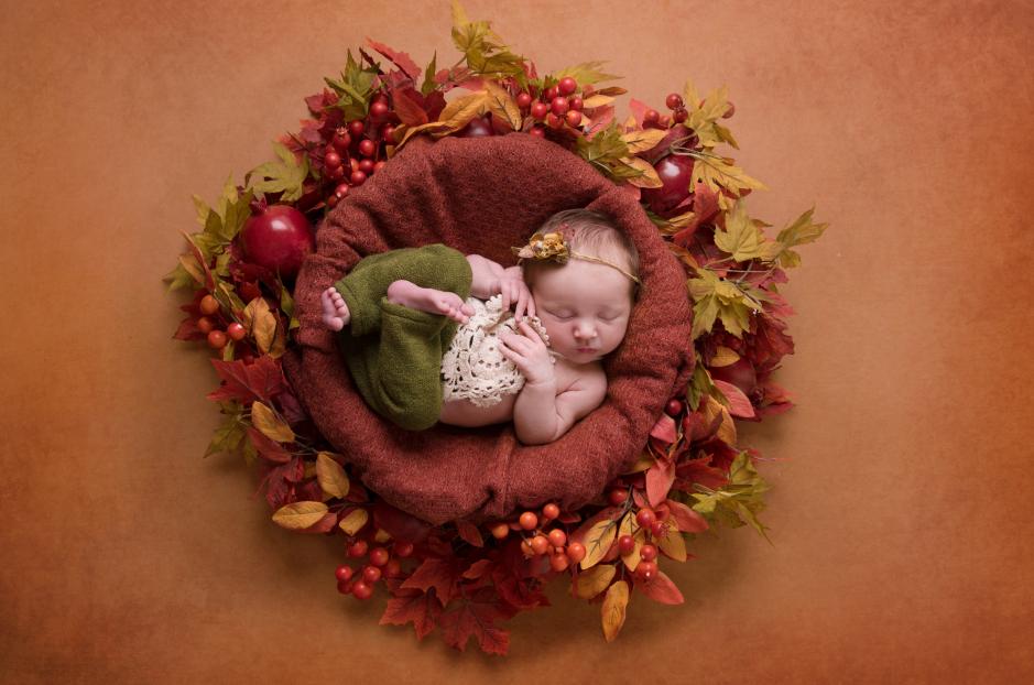 Tiny Baby Studio Newcastle Photographer Newborn